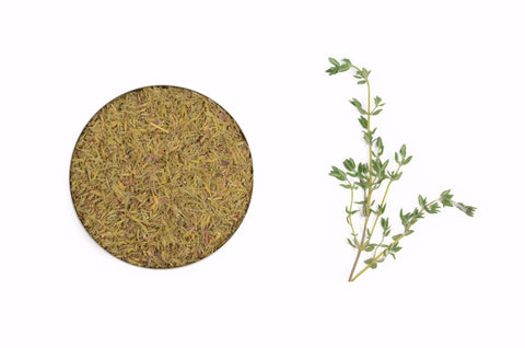 Organic Thyme, Whole - Spicely Organics  - 1
