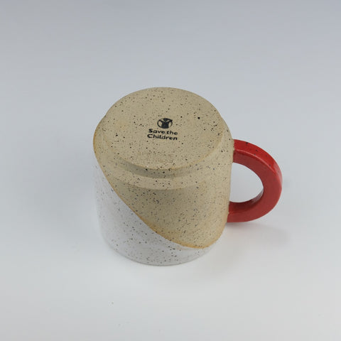 Ceramic Speckled Mug