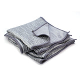 Clean-Room Laundered Microfiber Glass Towel - Detail Factory