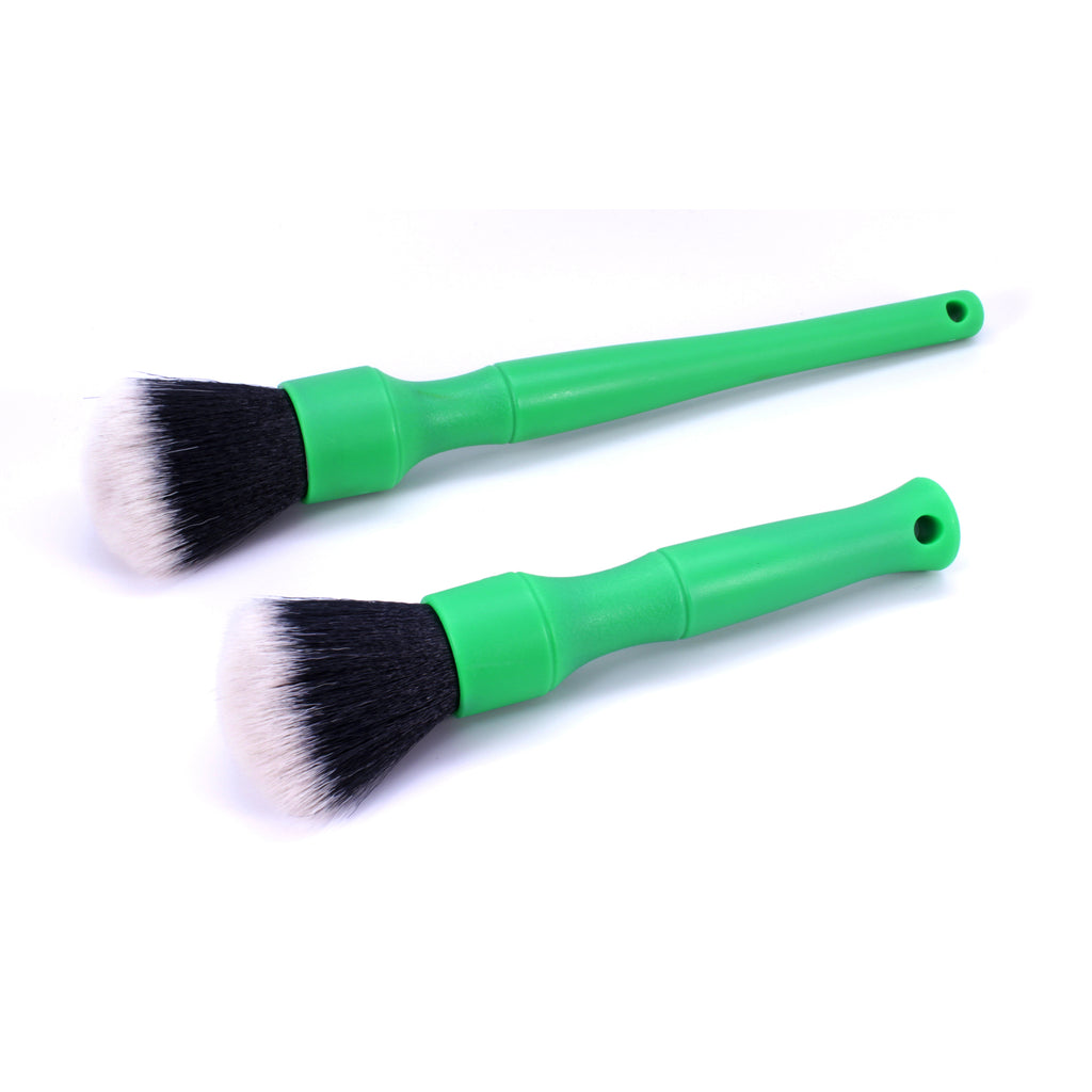 Ultra-Soft Detailing Brush Set - Detail Factory