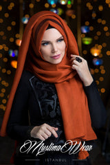 Queen Hijab Amber - Muslima Wear 3