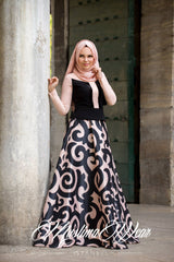 Muslima Wear Blouse 2015 - Muslima Wear
