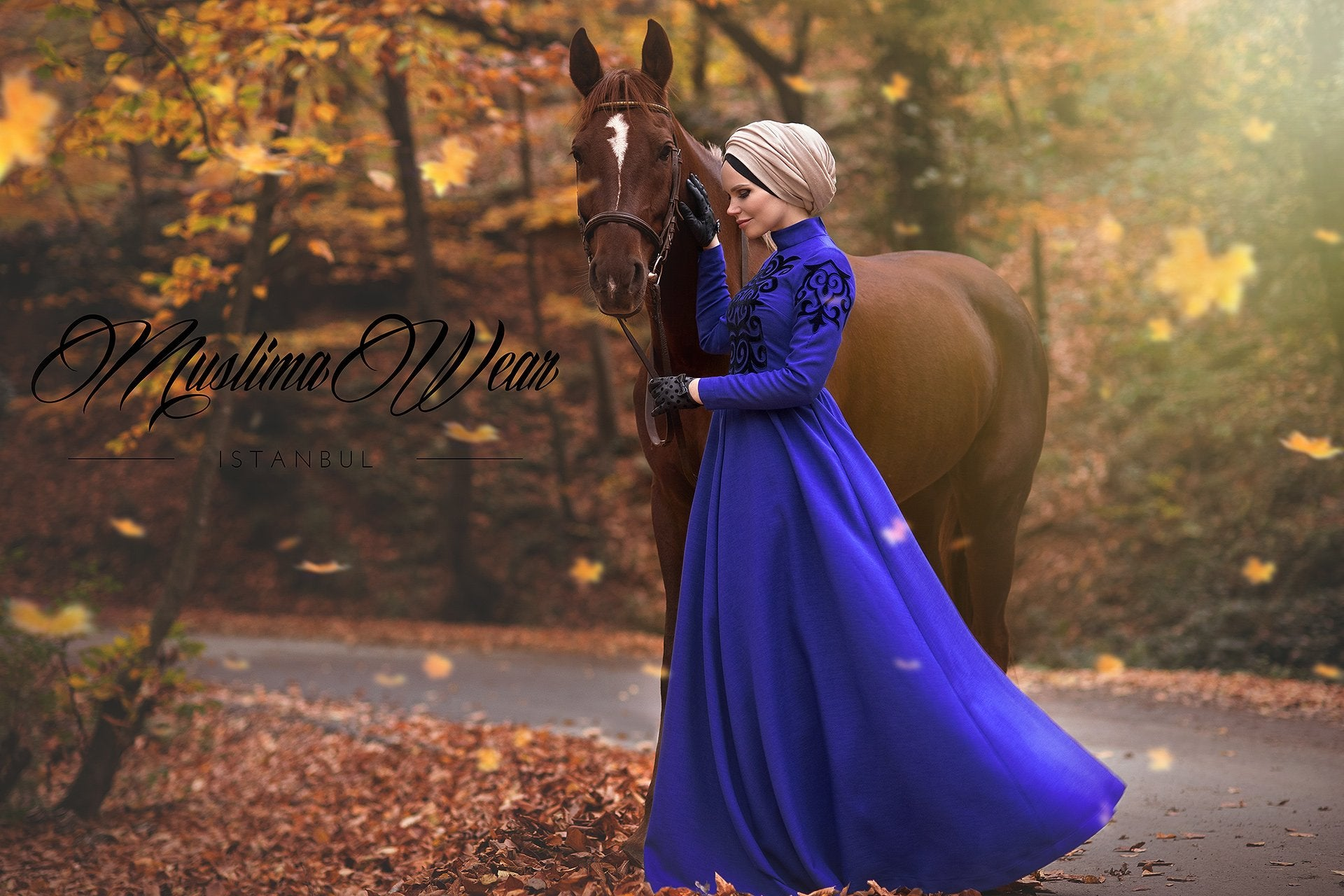 Muslima Wear New Collection 2015