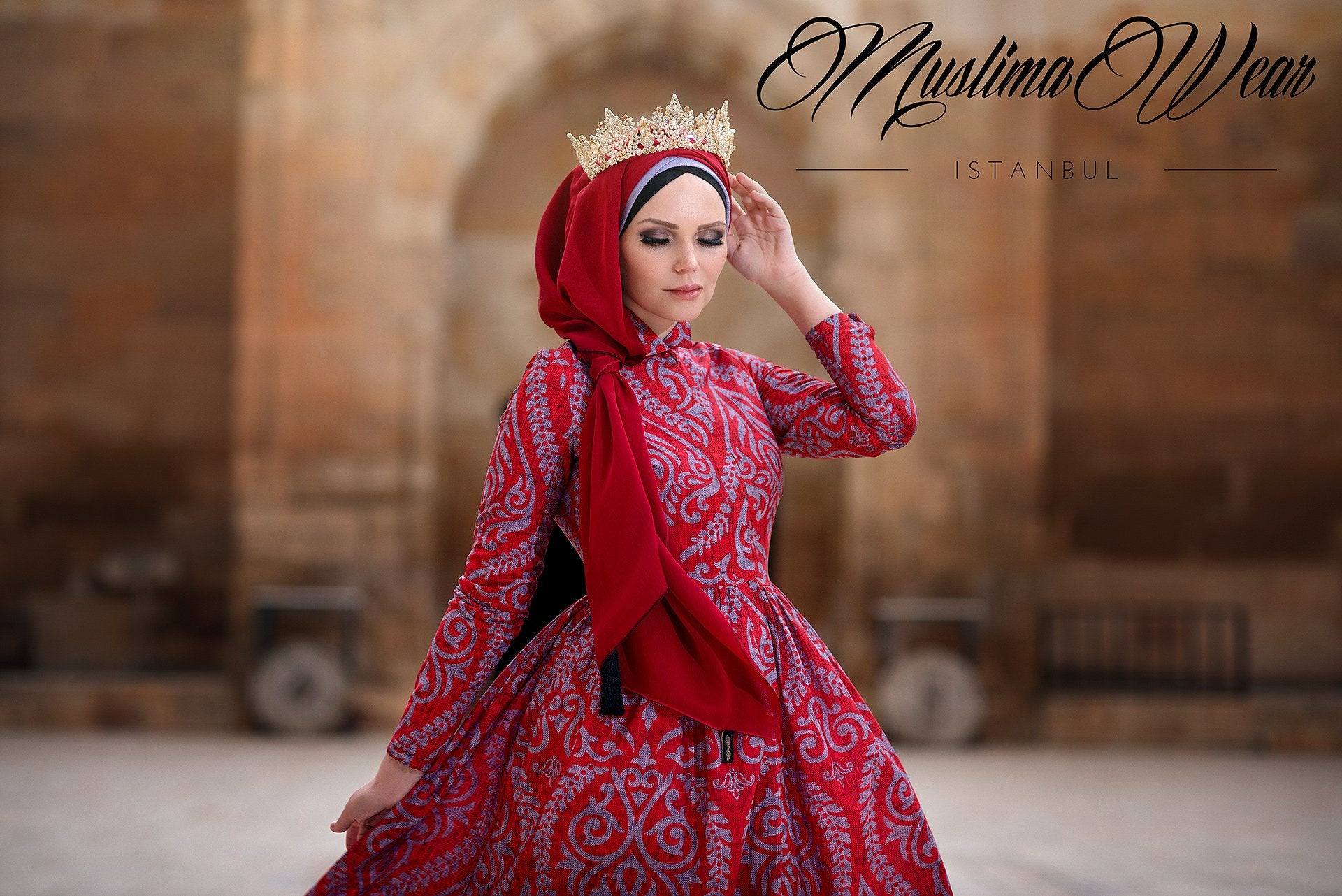Muslima Wear New Collection