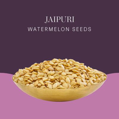 Jaipuri Watermelon Seeds by ThePostcard
