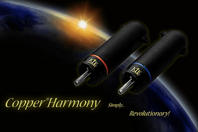 PH3 Phono Cable Pair - Morrow Audio