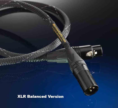 MA6 Interconnect Single - 96 SSI Wires - Morrow Audio