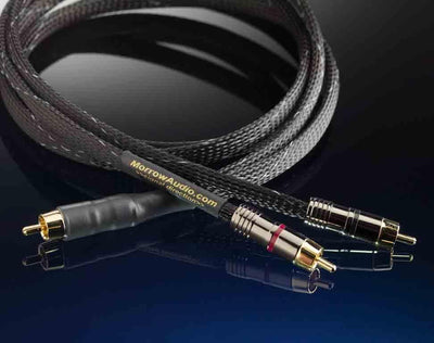 MA1 Y Cable - 8 SSI Wires - Morrow Audio