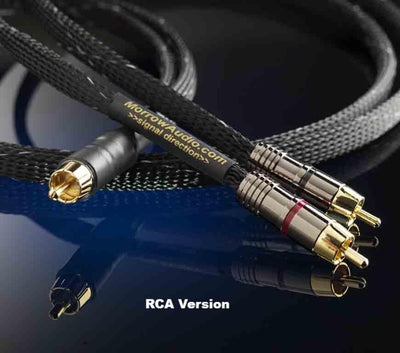 MA4 Y Cable - 48 SSI Wires - Morrow Audio