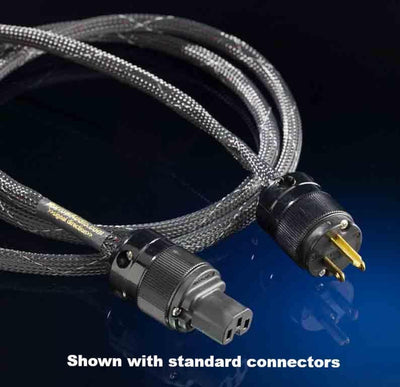 MAP1 Power Cord - Morrow Audio