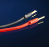 SP1 Speaker Cable Single - 48 SSI Wires - Morrow Audio