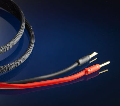 SP5 Speaker Cable Single - 432 SSI Wires - Morrow Audio
