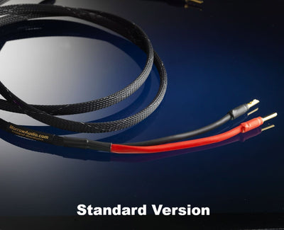 SP2 Speaker Cable Single - 84 SSI Wires - Morrow Audio