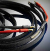 SP4 Speaker Cable Pair - 288 SSI Wires - Morrow Audio