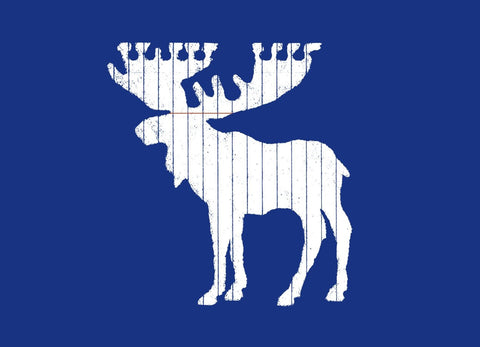 Threadless - Moose Leaf T-Shirt