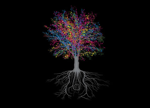 Threadless - IT GROWS ON TREES T-Shirt