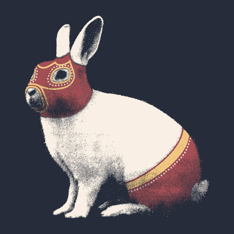 Artokingo -Rabbit T-Shirt