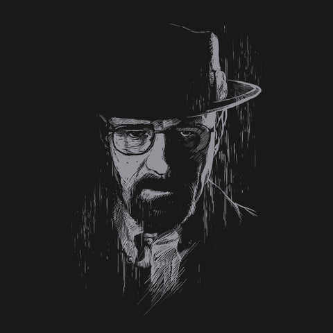 Artokingo - The Heisenberg T-Shirt