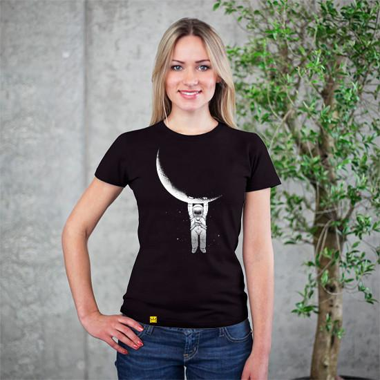 Artokingo - Help Black T-Shirt by Carbine