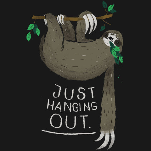 Artokingo - Just Hanging Out T-Shirt