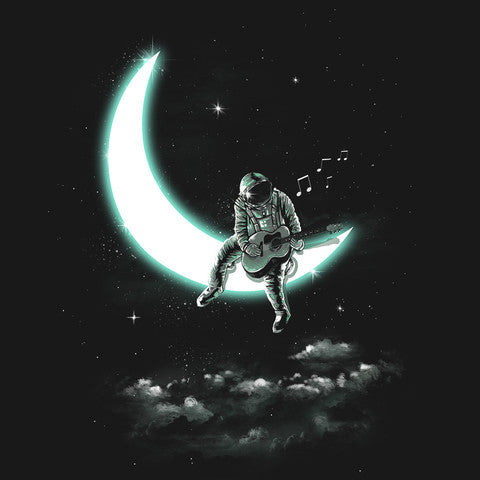 Artokingo - Moon Song T-Shirt