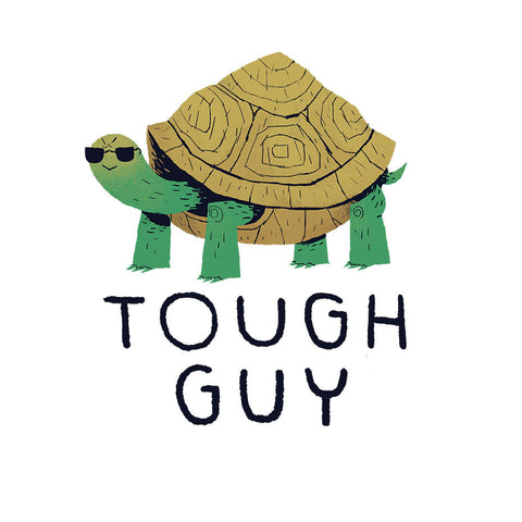 Artokingo - Tough Guy T-Shirt
