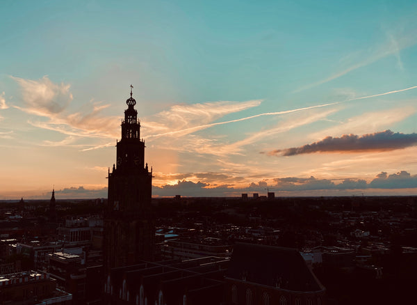 Eat, sleep & discover: tips for a weekend trip to Groningen
