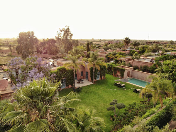 5 most beautiful off the radar locations in Marrakech