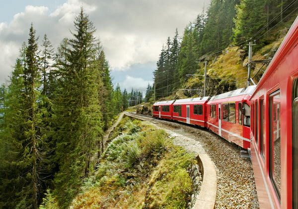 Interrailing: these train routes should be on your bucket list