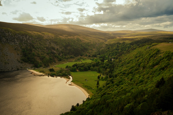 5x the most beautiful sights in Ireland