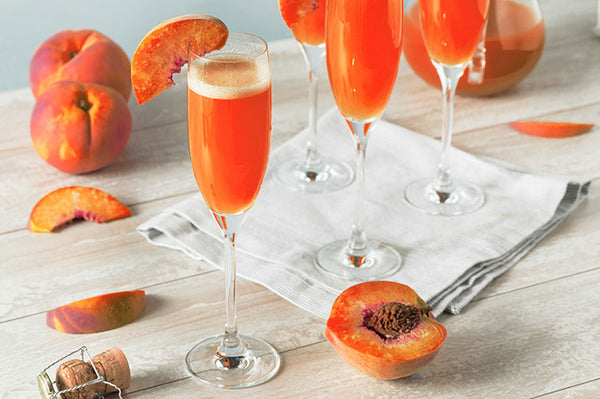 The Bellini: la dolce vita at home