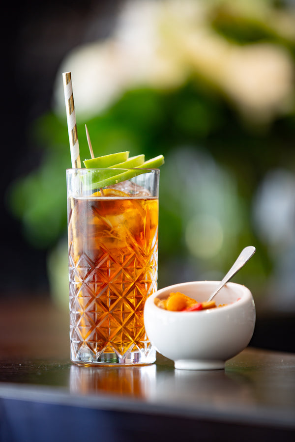 Cuba Libre: a fresh cocktail with a dash of history
