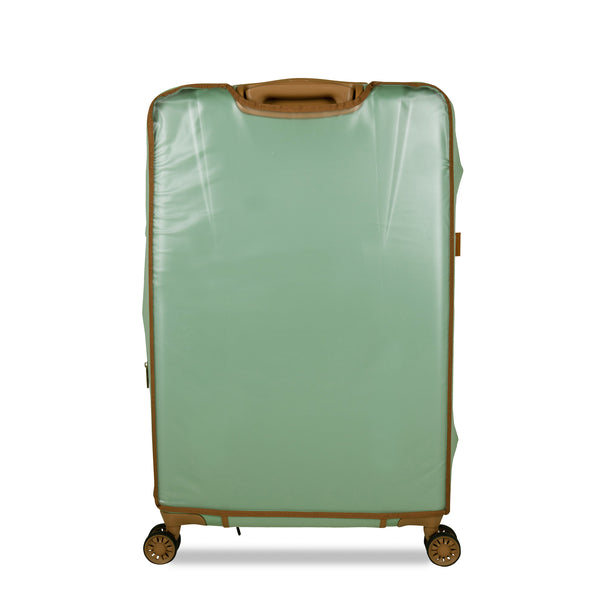 Fab Seventies - Basil Green - Protection Cover (28 inch)
