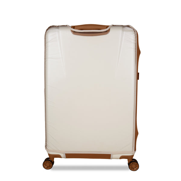 Fab Seventies - Golden Brown - Protection Cover (28 inch)