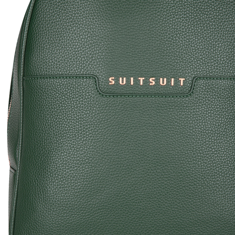 Fab Seventies Classic - Beetle Green - Backpack