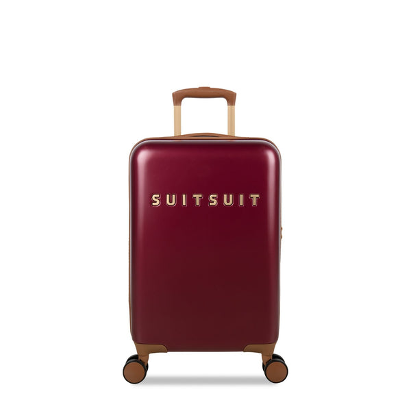 Fab Seventies Classic - Biking Red - Carry-on (20 inch)