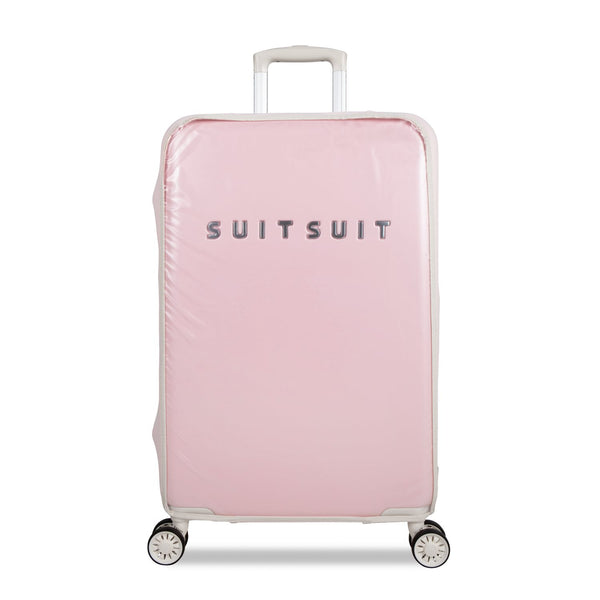 Fabulous Fifties - Pink Dust - Protection Cover (24 inch)