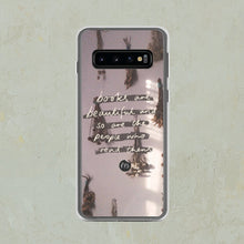 Load image into Gallery viewer, Books Are Beautiful Samsung Phone Case