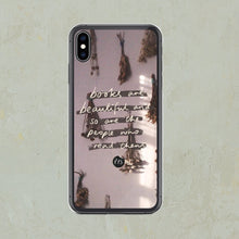 Load image into Gallery viewer, Books Are Beautiful iPhone Case