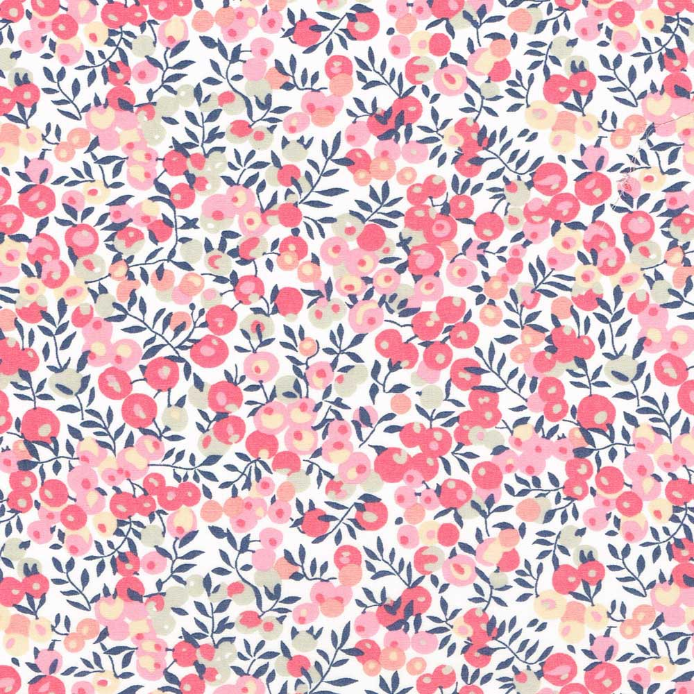 Wiltshire Pink Tana Lawn™