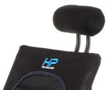 HP Velotechnik Headrest for Ergo Mesh Seats