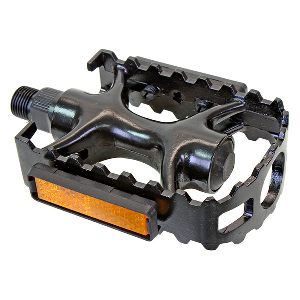 Standard Bicycle Pedal Pair