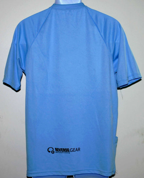 Reverse Gear Shirt Back
