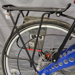 Linear Rear Rack