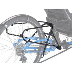 Suspension Rack For Ice Trikes