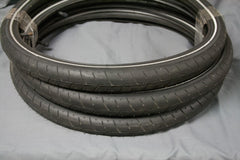 Original equipment tires for the TerraTrike Rover