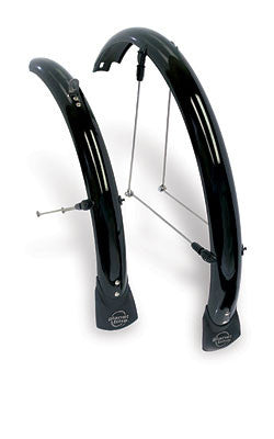 "16"" Front and 20"" Rear Fender Set"