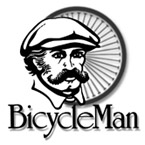 Bicycle Man LLC