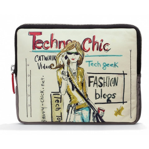 Brighton Fashionista I-Pad case