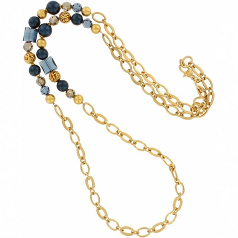 Brighton Contempo Chic Long Necklace